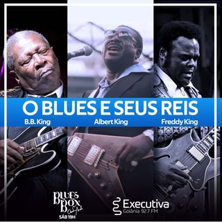 Podcast Blues Box 21-08-2021