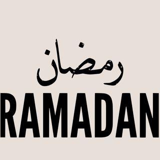 Ramadaan