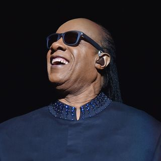 Come Back Baby di Stevie Wonder