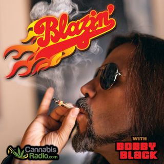 Blazin With Bobby Black