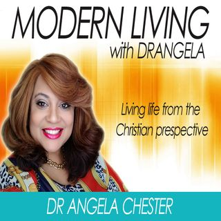 Living Well with Barbara Mezera