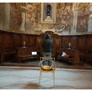 RadioRaccontiamoci e Il Piccolo Museo Della Poesia - L'Infinito