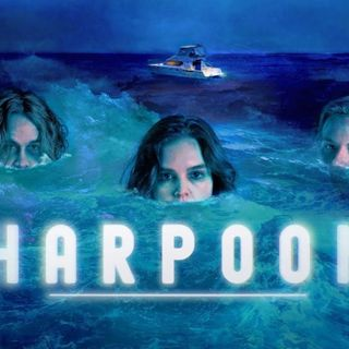 Interview with HARPOON Director Rob Grant