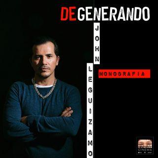 Monografie: John Leguizamo