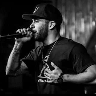 Canadian Rap Edition Podcast Episode 12 with Alex Cruz part 1
