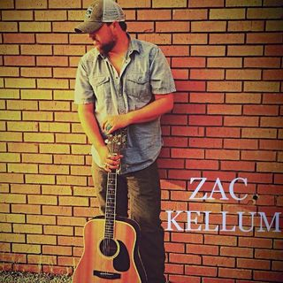 Zac Kellum