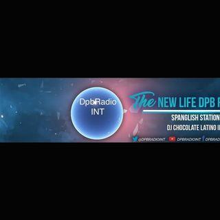 DJ Spanglish int statios 24/7 live