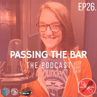Ep26. Women In Beer!