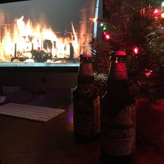 A Fireside Chat With Brews and News