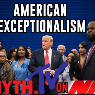 (AUDIO) SmythTV! 7/17/19 #WednesdayWisdom #ARealPresidentWould be @POTUS #TRUMP