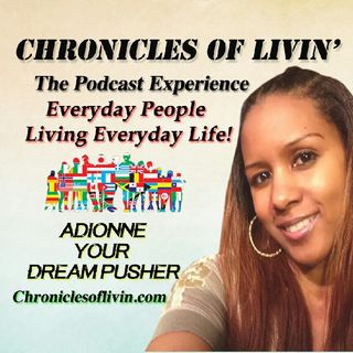 """Ep 17- STAY TRUE TO YOU BOO! ADionne """"Your Dream Pusher"""""""