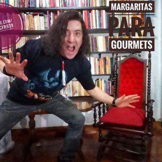 Margaritas Para Gourmets. Episodio 8 Drogas, Drogas y Rock & Roll     05´ 16