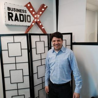 Franchise Marketing Radio: Daniel Shub with SignStream.net