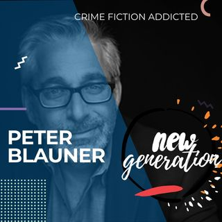 New Generation - Peter Blauner