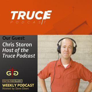 Chris Staron - Truce Podcast II