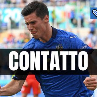 Calciomercato Inter, incontro con l'agente di Mancini e Pessina: i dettagli
