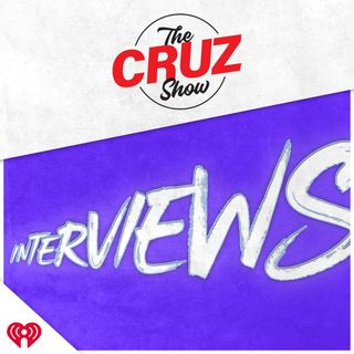 The Cruz Show Interview - George Lopez, Kid Ink and Machine Gun Kelly Welcome Cruz to Real 92.3