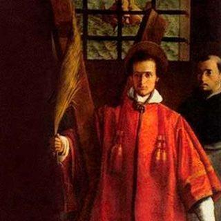 San Vicente, diácono y mártir