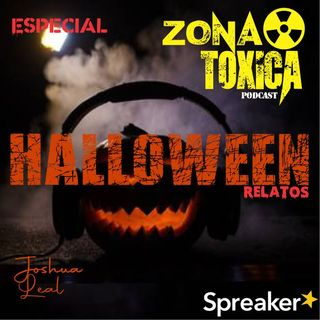 episodio #11 HALOWEEN
