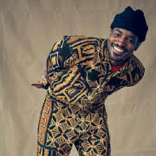 Andre 3000 Seems To Think There Should Be A Age Limit On Rap