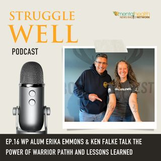 Ken Falke and WP72 Alum Erika Emmons talk 2020 lessons learned