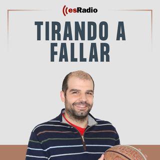 Tirando a Fallar: El Madrid gana la Supercopa y el 'nuevo' Movistar Estudiantes visita esRadio  