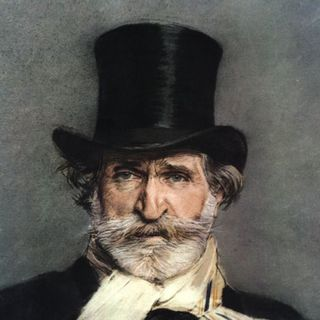 L'opera 10 - G. Verdi  Un Ballo in Maschera