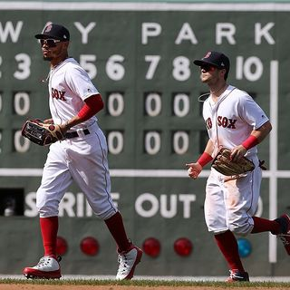 First-Place Red Sox Meet Struggling, Division-Leading Phillies