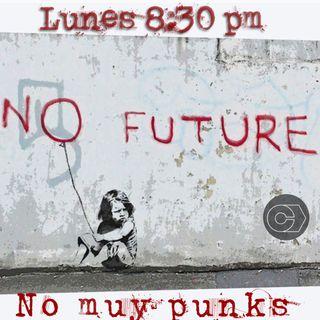 No Muy Punks No Future