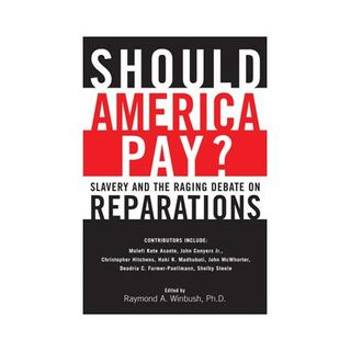 Reparations Literacy: 10 Reasons Why African Americans Will Not Get Reparations