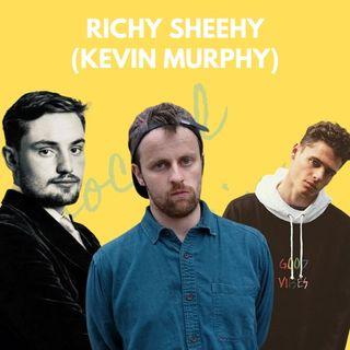 Episode 14 - Richy Sheehy (Ohh Salah song)