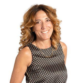 Alessandra Schepisi, una giornalista che fa parlare la bicicletta