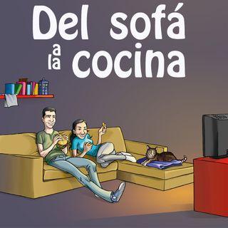 Del Sofá a la Cocina