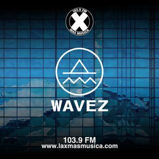 Wavez de La X Más Música 103.9 FM
