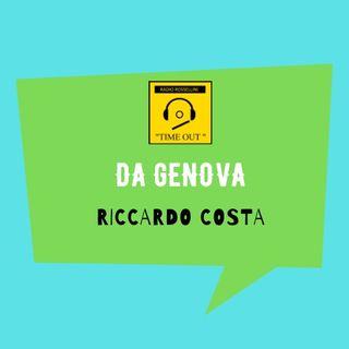 Riccardo Costa - Da Genova