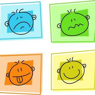2. Las emciones y el proceso emocional