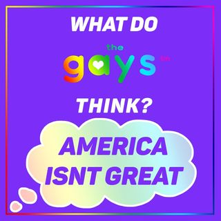 The Truth about America... It isn't the Greatest Country