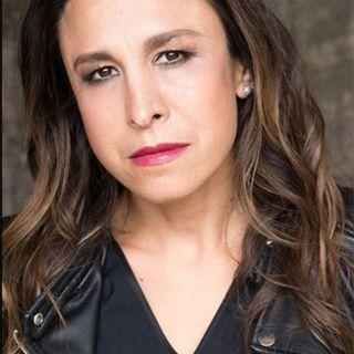 Comedian / Lawyer - Lindsay Glazer