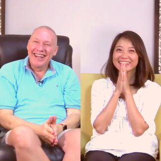 """Beyond the Body"" Online Weekend Retreat:  Closing Session with David Hoffmeister and Frances Xu"