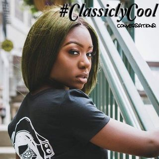 #ClassiclyCool Conversations: The VlogTV Episode