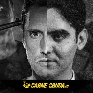Juan Diego Botto y el Lorca más político (CARNE CRUDA #909)