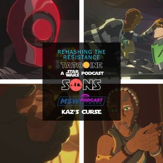 Rehashing the Resistance: Kaz's Curse