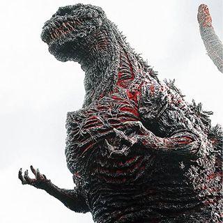 'Shin Godzilla' and Bumbling Bureaucracy During Crises