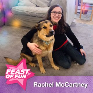 FOF #2465 - Rachel McCartney is Coming Out