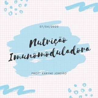 Podcast imunonutrição