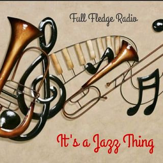 Full Fledge Jazz #1