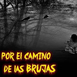 El Camino De Las BRUJAS Historias De terror- REDE