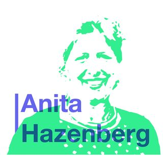 Anita Hazenberg: Police Futures