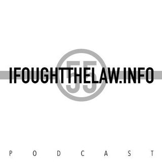 IFoughtTheLaw.info Podcast Episode 4 with Andrew Henderson