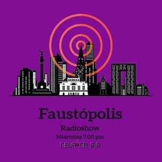 Faustópolis al aire!!!!!